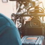 freelance camera operato
