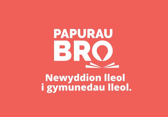 Papurau Bro
